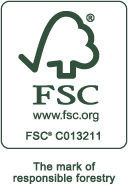 JB Kind's FSC accreditation